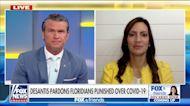 Lt. Gov. Jeanette Nunez on Florida's success of handling pandemic