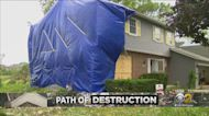 Tornado Victims Displaced Having Trouble Finding New Housing In Post Pandemic Era