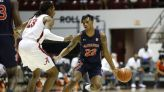 Auburn commits season-high 23 turnovers, gets swept by rival Alabama