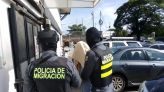 Panama and Costa Rica Arrest Dozens Over Migrant Smuggling Network