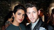 Priyanka Chopra & Nick Jonas Create Cute Video To Reveal That They're Announcing The 2021 Oscar Nominations