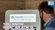 REVERSE ATM! Cubs use new technology as COVID-19 precaution - ABC15 Digital