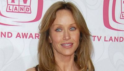 """Tanya Roberts' Partner Reveals Her Cause of Death After """"Terrible"""" Final Hours"""