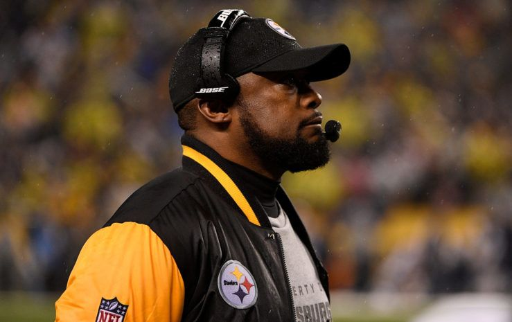 Mike Tomlin Shares Final Thought On Controversial Review