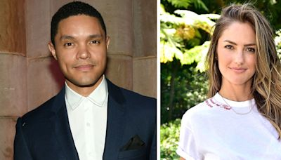 Trevor Noah and Minka Kelly Are 'Taking Things Day by Day' After Brief Breakup