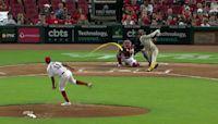 小帝士又轟啦!本季第26轟出爐緊追大谷翔平【MLB球星精華】20210701