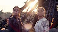 'Black Widow' Marks Marvel's Return to the Big Screen