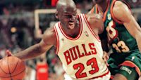 Why Michael Jordan's mom got mad after his first 'Last Dance' interview
