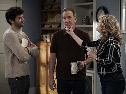 'Last Man Standing' to End With Season 9 on Fox
