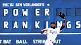 MLB Power Rankings: Rays tighten grip at the top, and Giants, Dodgers and Padres sit in top 10