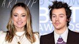 Dancing Up a Storm! Olivia Wilde Enjoys Harry Styles' NYC Concert