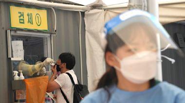 韓國首度2例感染Delta Plus病毒 一人無出國史 | 全球 | NOWnews今日新聞