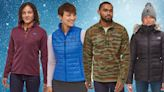 Cold enough for ya? Score The North Face jackets, Patagonia fleece and more—up to 60 percent off