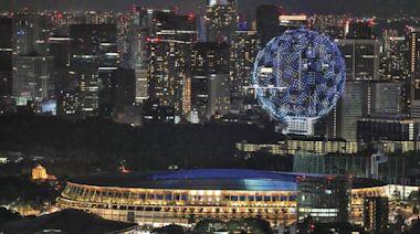 盤點東京奧運場上的7大黑科技 - 財訊雙週刊