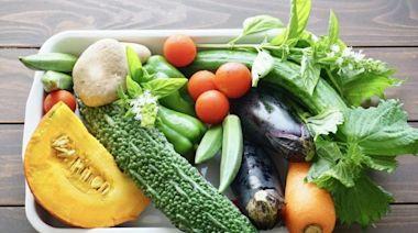 防疫在家自己煮 美女營養師詳解6類食物「均衡吃」