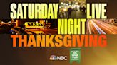 """""""A Saturday Night Live Thanksgiving"""": How to watch the """"SNL"""" holiday special tonight"""