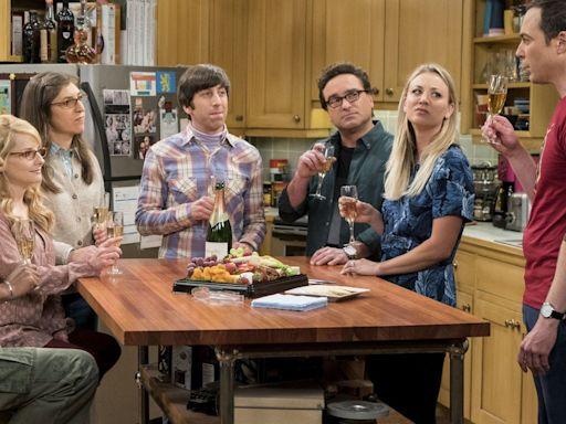 El mítico actor que solo aceptó aparecer en 'The Big Bang Theory' por su madre
