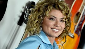 "Shania Twain Posted a Video of Herself in a Bikini and Fans Are Going ""Totally Crazy"" Over It"