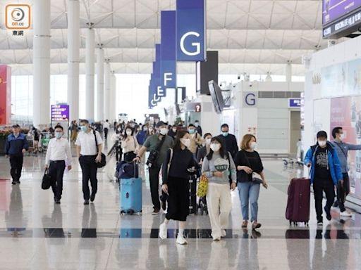 政府收緊熔斷機制 下月起新增禁尼泊爾民航機赴港