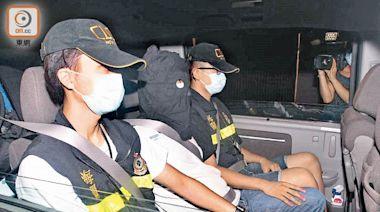 海關連破4毒案 拘11人包括假難民 - 東方日報