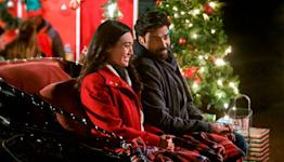 What to Watch Saturday: Hallmark Christmas movies return, plus new 48 HOURS report