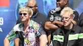 Jake Paul's angry message to brother Logan and rival KSI after surprise reunion