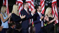 Trump Has Discussed Pardons for His 3 Eldest Children: NYT