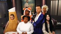 Cool, Cool, Cool… The Cast of Community Is Reuniting Online for Pandemic Relief | TV Guide