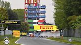 Emilia Romagna F1 GP red-flagged after Bottas/Russell crash