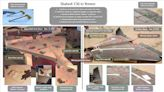 """""""Suicide drones"""" linked to Iran have made their way to Yemen rebels, photos suggest"""
