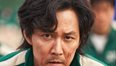 Squid Game star Lee Jung-jae unpacks the finale and addresses a potential season 2