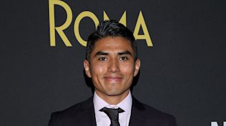 Roma Star Jorge Antonio Guerrero Granted U.S. Visa Ahead of the Oscars After Being Denied 3 Times
