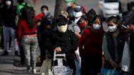 Argentina economic crisis worsening due to COVID-19