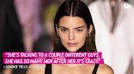 Kendall Jenner Has Flirty Instagram Exchange With NBA Star Devin Booker