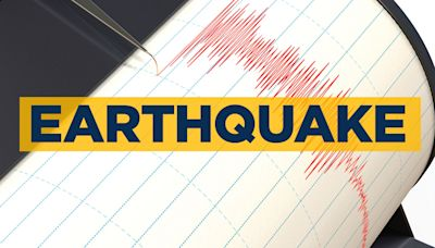 Dr. Lucy Jones discusses magnitude 3.6 earthquake that struck Maywood
