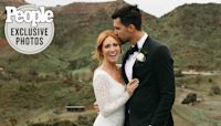 Brittany Snow on Her 'Imperfectly Perfect' Wedding Day: 'We Made It All Work'