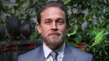 Charlie Hunnam Reveals He Wants A Redo At Making A 'King Arthur' Movie