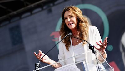Caitlyn Jenner Faces Backlash for Opposing Trans Girls in Sports: 'I'm Clear About Where I Stand'