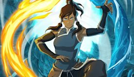 Films to Watch if you love The Legend of Korra