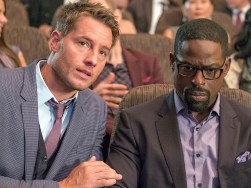This Is Us Tackles Important Conversation About Racism as Kevin and Randall Finally Reconnect