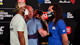 UFC 251 weigh-in results: Jorge Masvidal makes weight with 1 week notice