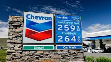 Is A Beat Likely for Chevron (CVX) This Earnings Season?