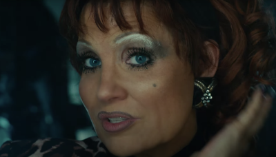 'The Eyes of Tammy Faye' Trailer: Jessica Chastain Shocks with Televangelist Transformation