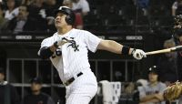 Yahoo Sports' Launch Pad - Biggest White Sox blasts from the statcast era
