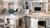 跨越風格的木質搭配學!木元素 ╳ 異材質打造居家的層次美