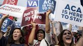 Supreme Court spares Obamacare from GOP challenge
