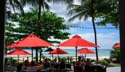 疫情重創經濟命脈觀光業 泰國11月開國門迎遊客