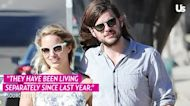 Dianna Agron and Winston Marshall Split After 3 Years of Marriage