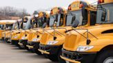 Small study finds no COVID-19 spread on school buses
