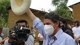 Castillo and Fujimori, rivals vying for Peru's presidency